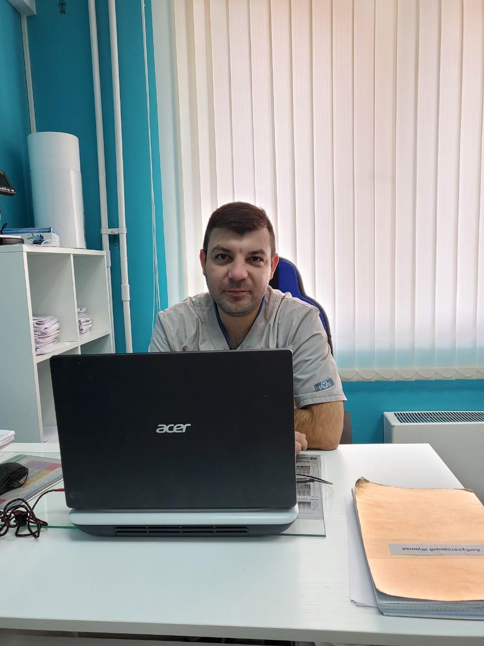 Степоненко Андрей Анатольевич